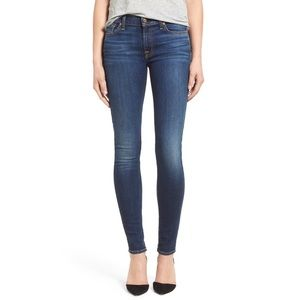 7 For All Mankind Jeans - 7 For All Mankind the Skinny Jeans 26